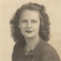 Anita Josephine Ferrell Waters