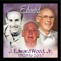 Joseph Edward Wood Jr.