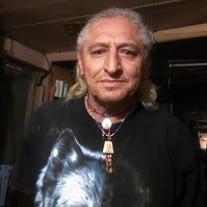 Mr. Ruben Alvin Tavarez
