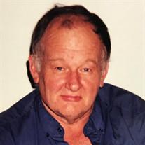 Billy Wayne Brown