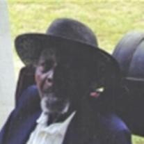 Mr.  J.C. Evans