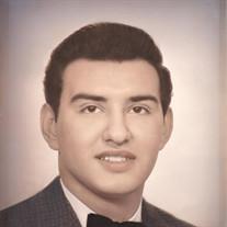 Joe Rodriguez  Jr.