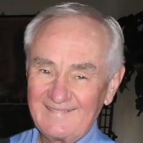 "Mr. Robert ""Bob"" Alan Harris"