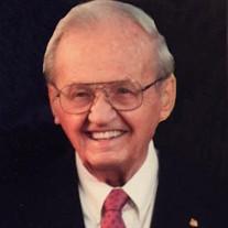 Walter Anthony Glod, Sr.