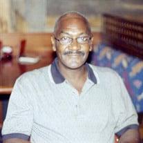 Mr. Willie Lee  Foster