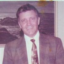 """Clarence """"Chet"""" G. Hickok Jr."""