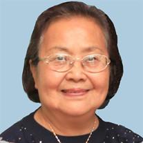 Mrs Shufen Yu