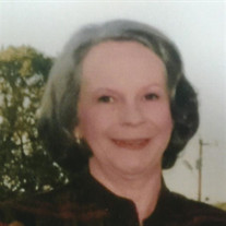 "Mrs. Kay ""Memaw"" Lunsford Renfroe"