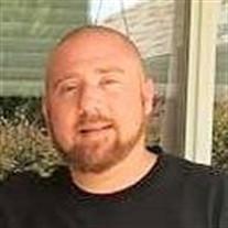 Michael James Kruger