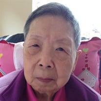 Madame Tei Yuen Yue