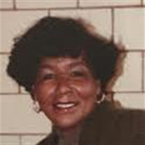 Ms. Maxine Wilkins