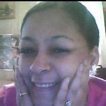 Ms. Terina Yvette Ferguson
