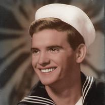 Johnny  Mack Reynolds