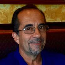 Luiz Carlos Moreira