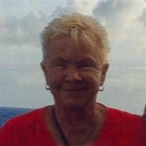 Barbara Jean LeCroy