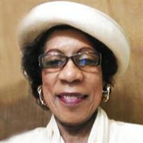 Mrs. Shirley Jones