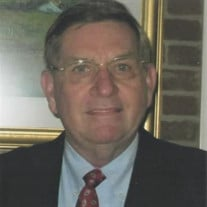 Charles Ronald Hall