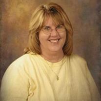 Nancy Elizabeth Gray Badertscher