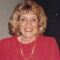 Barbara Jean Wyman