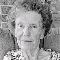Shirley Sue Robinette