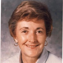 Marilyn (Mary) Hall Matthews
