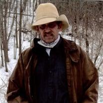"""Byron """"Butch"""" L. Severson"""
