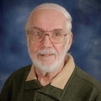 Edgar 'Ed' L. Grizzle