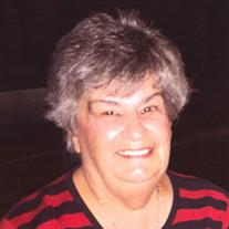 Jeannie Eickhoff Schreifels
