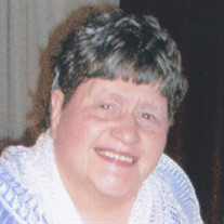 Elaine  Ruth  Reed