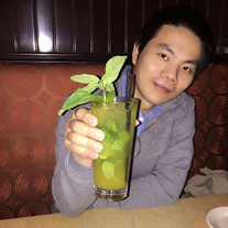 Xien Lin