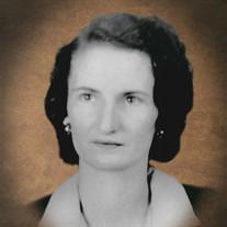 Annie Reid Andrews