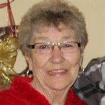 Jeanette A. Shahan