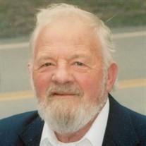 James  Robert Crum
