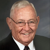Rev. Irvin Earl Williams