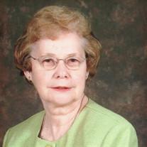 Sara  Ann Guillory Guinn
