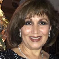 Carolyn Sue Garza