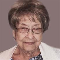 Ella Jeanne Brumbaugh