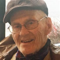 Donald H. Scott