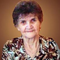 Joyce Rita Besson Simoneaux