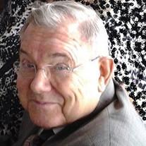 John Wayne Lewis