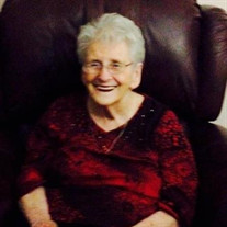 Mrs. Maxine Johnson Mitchell