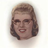 Janet Anita Birdsong