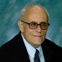 Arthur E. Binkowski