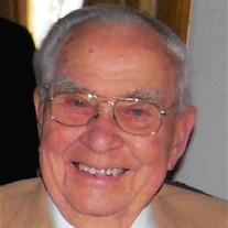 Charles R. Kercher