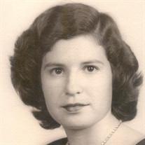 Belia Perez Navarro
