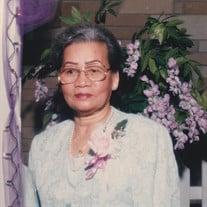 Xuan-Phuong Thi Nguyen