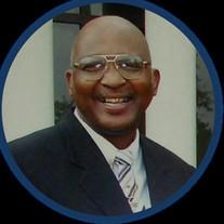 Mr. Emanuel Edwards, Jr.
