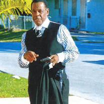 Mr.  Percy Bernard Williams