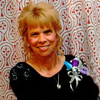Deborah S. Amstutz