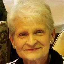 Donna Joan Taylor